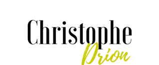 Christophe Drion