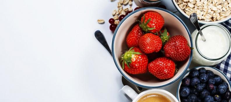 Comment préparer un petit déjeuner «Healthy» ?