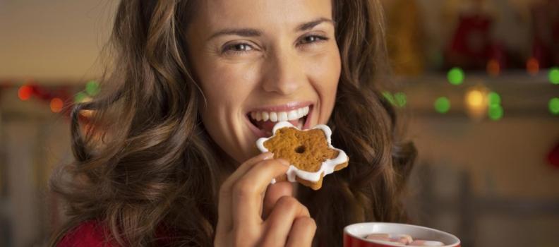 Comment équilibrer son poids malgré les fêtes de fin d'année ?